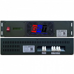 Inverter 220VDC/220VAC/2KVA
