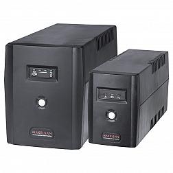 Bộ lưu điện UPS MAKELSAN ARMY 2000