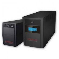 Bộ lưu điện UPS Makelsan Lion 1000VA