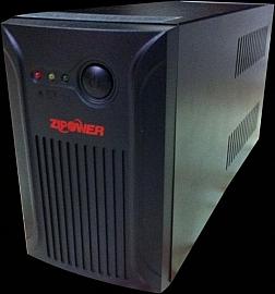 Bộ lưu điện Ups ZLPower HQ800