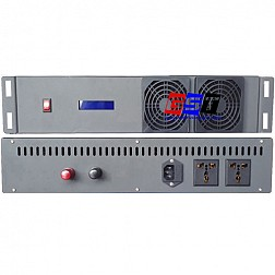 Inverter 110VDC/220VAC/6KVA