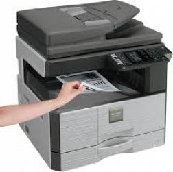 Máy Photocopy SHARP AR 6020D
