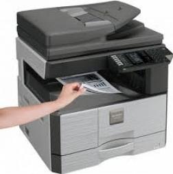 Máy Photocopy SHARP AR 6023D