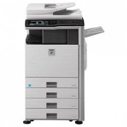 Máy Photocopy Sharp AR 6026N
