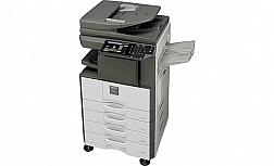 Máy photocopy SHARP MX M315N