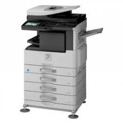 Máy Photocopy Sharp MX M354N
