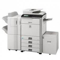 Máy photocopy Sharp MX M464N