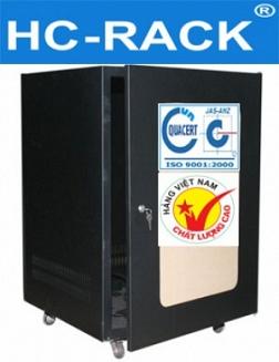 Tủ Mạng HC-Rack 15U-D1000