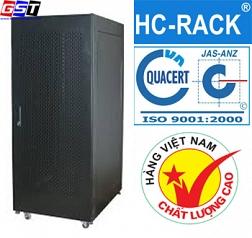 Tủ Mạng HC-Rack 27U-D1000