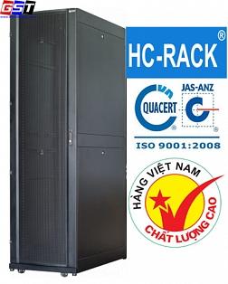 Tủ Mạng HC-Rack 42U-D1000