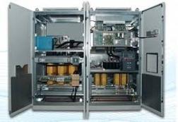 Tủ sạc ắc quy BEKO 24VDC (Model khung mở)