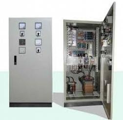 Tủ sạc ắc quy BEKO 48VDC ( Model tủ)