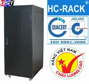 Tủ Mạng HC-Rack 20U-D600