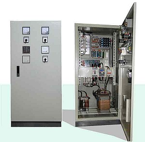 Tủ sạc ắc quy 110VDC