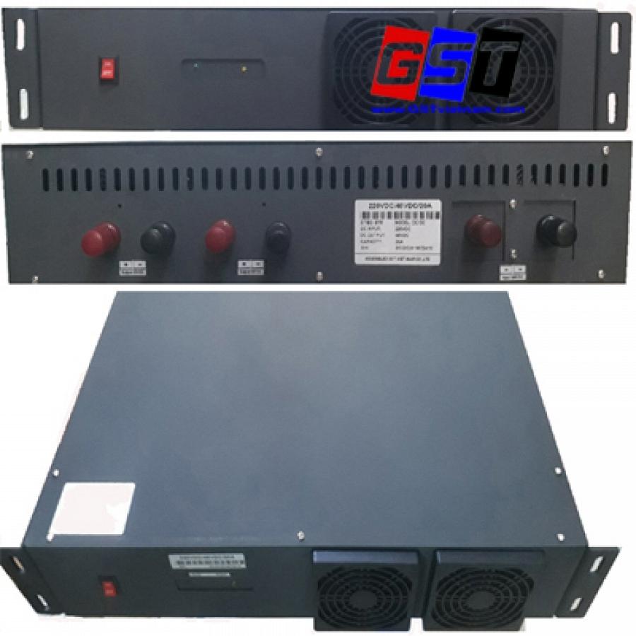 Bộ đổi nguồn 220VDC/110VDC50A,bo doi nguon 220vdc110vdc50a