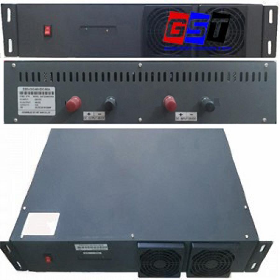 Bộ đổi nguồn 220VDC/48VDC/100A,bo doi nguon 220vdc48vdc100a