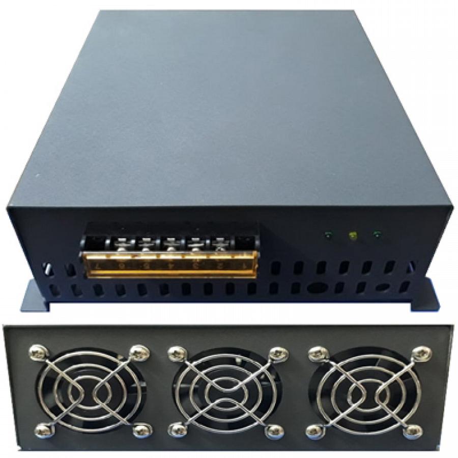 Bộ đổi nguồn 220VDC/48VDC/15A,bo doi nguon 220vdc48vdc15a