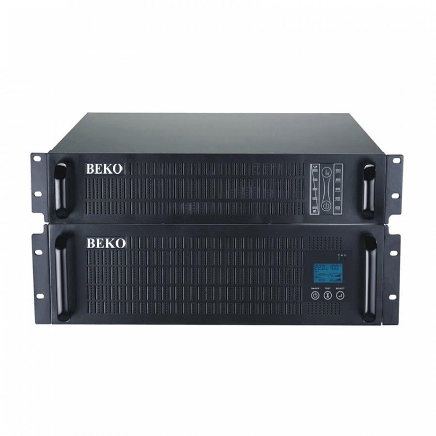 Bộ lưu điện Ups BEKO Online Rackmount BM3K,bo luu dien ups beko online rackmount bm3k